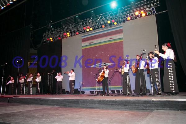 2008 LCIMC Student Showcase