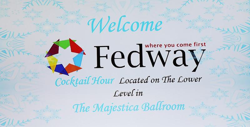 Fedway Post Jingle Mingle 2020