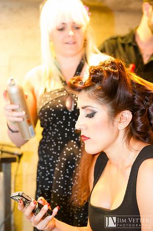 B4B SF Backstage &  Upstage 2012