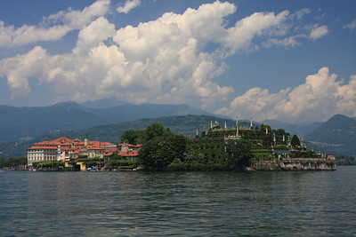 Italy & Switzerland 2009