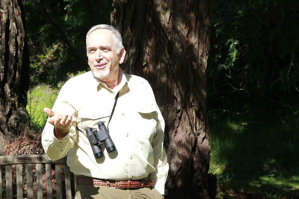 Skip Schwartz History Hike 3/23/16