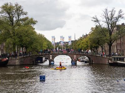 Amsterdam City Swim 2019