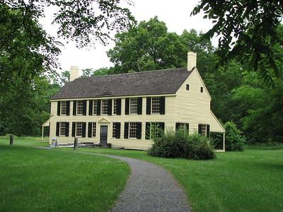 Gen. Schuyler's Saratoga House