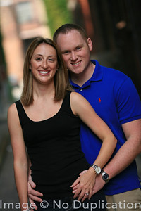Mary S & Kevin