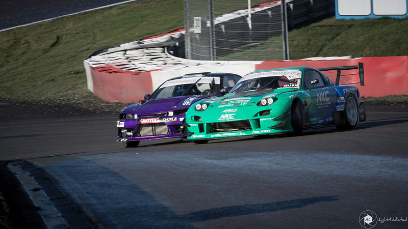 Nürburgring Driftcup 2013