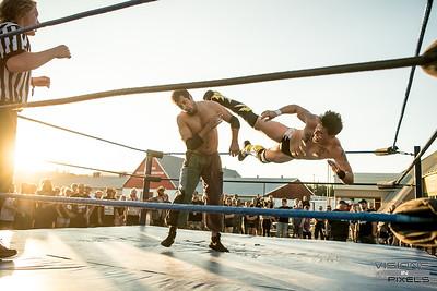 Thrash Wrestlng