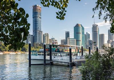 20180803 Brisbane Star Cruises