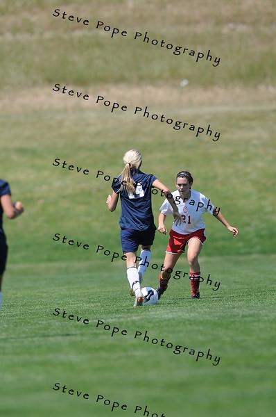 2012 Soccer 2A Finals