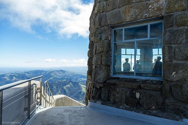 Summit Trail - February 18, 2018