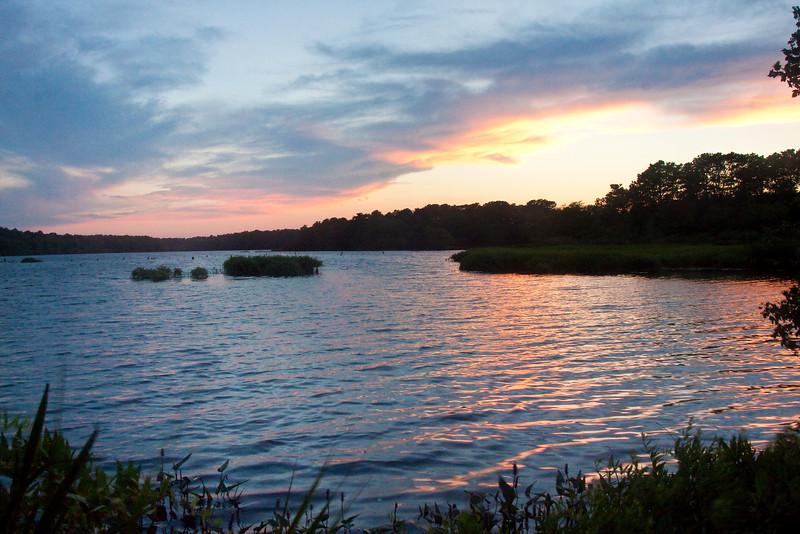 Cape Reservoir Sunset 2.jpg