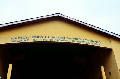 2012 KENYA TANZANIA, RWANDA