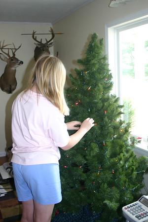 Jordan Christmas 2005