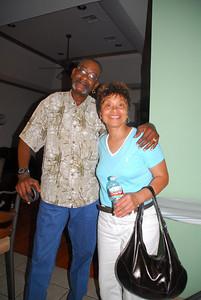 In Loving Memory of Delores Lefford Aug 22, 2009