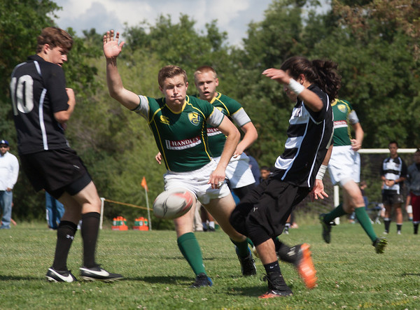 Nor Cal Rugby 04/26/14