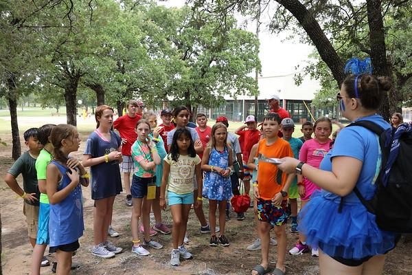 Kids Camp June 21-25