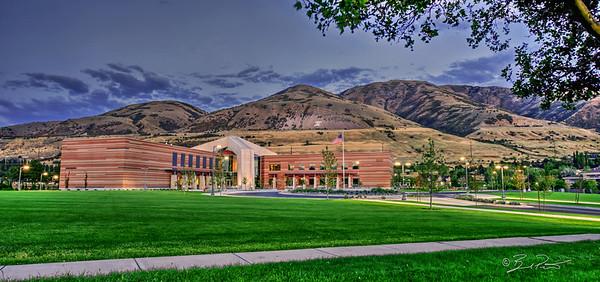 USU Brigham City Campus