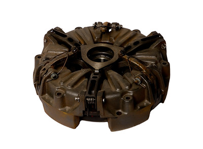 DAVID BROWN CLUTCH PRESSURE PLATE LUK