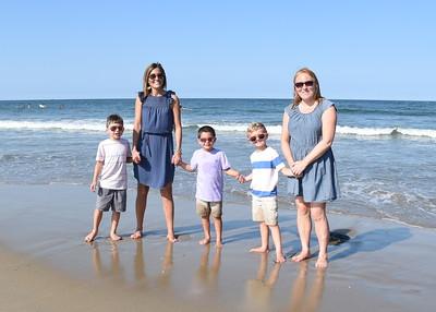 Heather Henry Family 2019