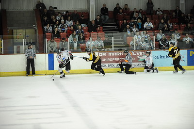 MobilX Vipers vs Hull Stingrays AWAY 3rd Jan