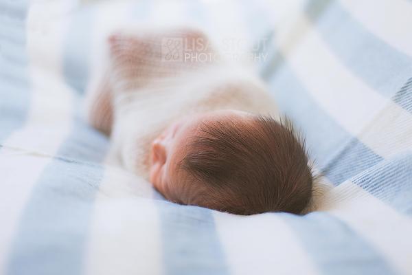 Brady Newborn