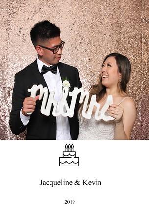 19-08.17  - Jacqueline & Kevin
