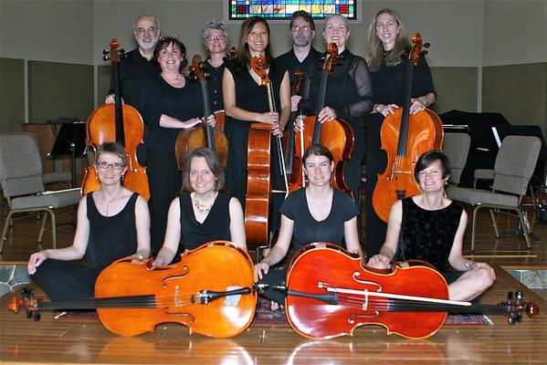4:25:10 Atlanta Cello Project Concert