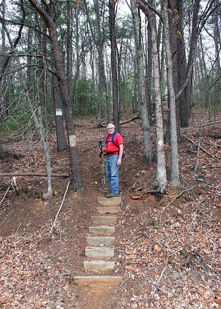Section 4 - Skeenah Gap to Payne Gap
