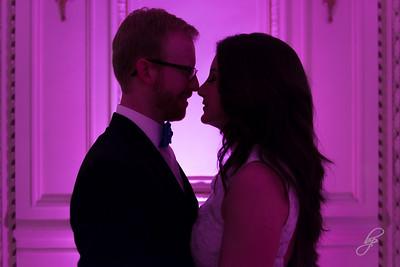 Tupper Manor Wedding Celebration: Lupita & Greg