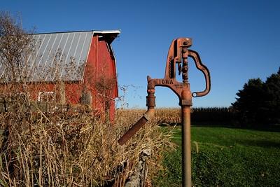Abbott Farm, Fall 2016