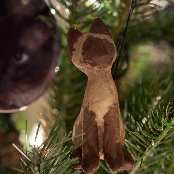 2013 01: Christmas 2012 Ornaments