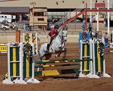 Scottsdale Hunter Jumper Events