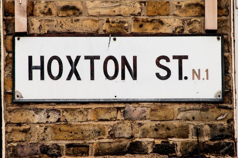 Hoxton Street
