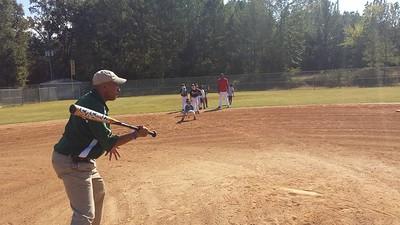 Selma Baseball 2016
