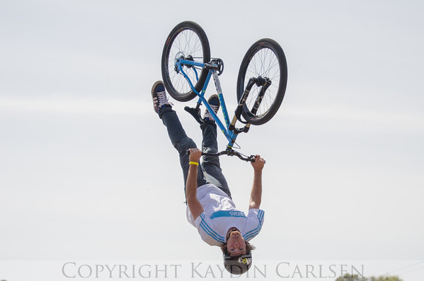 Santa Cruz Mountain Bike Festival 2012