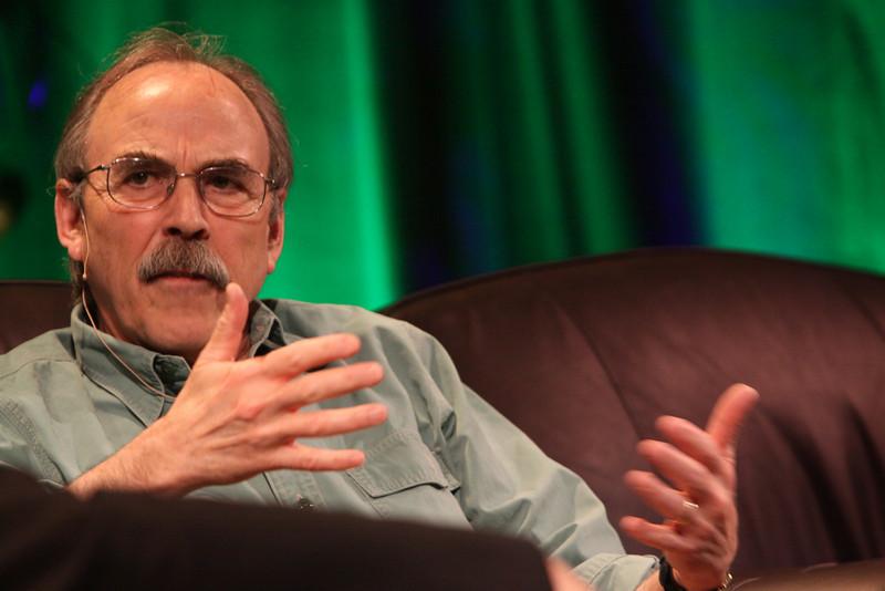 """In Search of Economic Redemption"": Bill Janeway (R), Senior Advisor, Warburg Pincus"