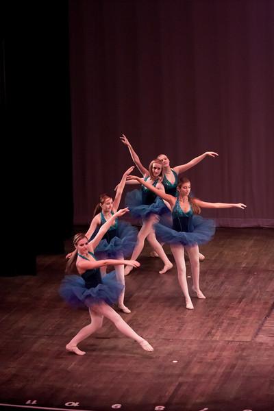 2010 Recital Rehearsal Photos