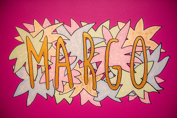 Baby Margo Sign