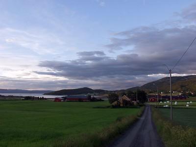 Fevåg, Norway
