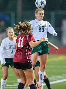 Eastlake vs. Skyline JV Soccer