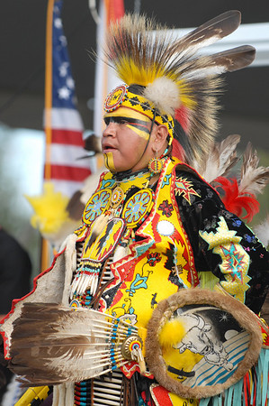 28th Annual Puyallup Tribal Pow-Wow