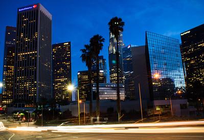 Downtown LA 1.25.14