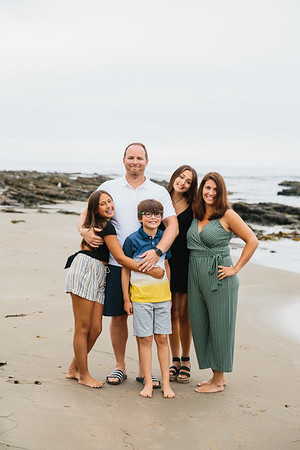The Sotomayor Family