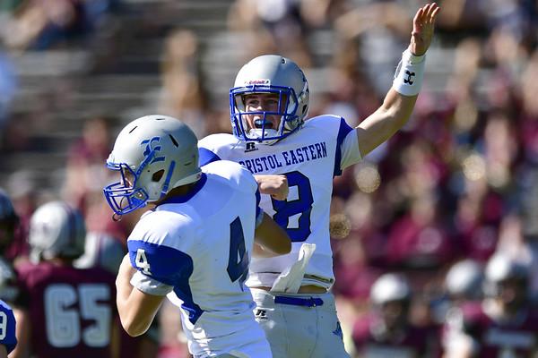 Tyler Gleifert and Bryce Curtin 9-11-19