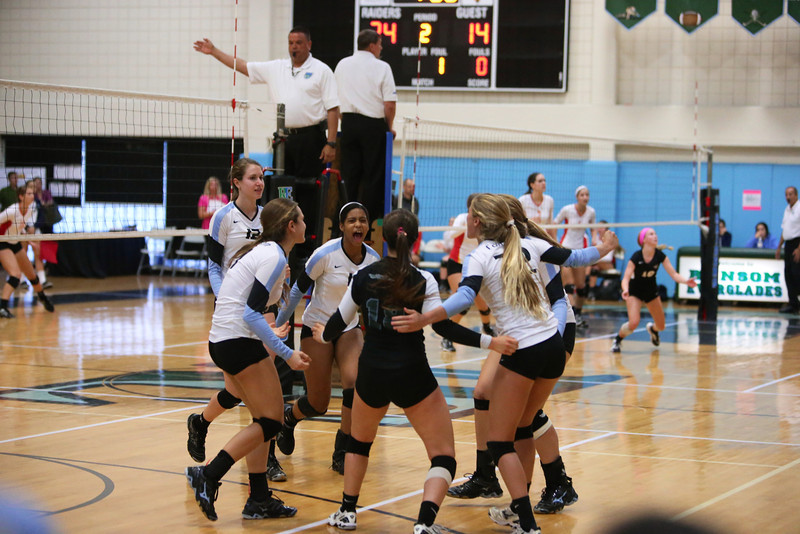 Ransom Everglades Volleyball Smoothie King 2013 29.jpg