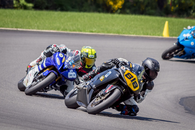 OPRT May 18th, 2015 Optimum Performance Rider Training @The Ridge Motorsports Park