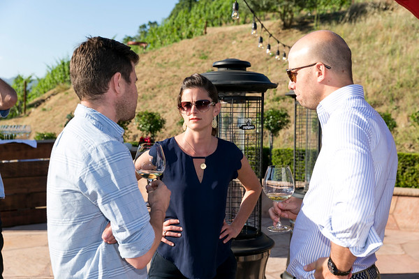 Newton Vineyards Event 6.12.19