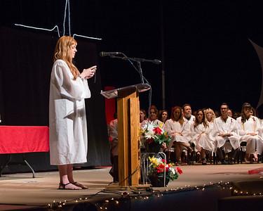 Dena Graduation