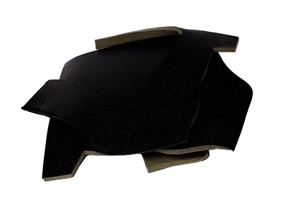 FORD Q CAB INTERIOR TRIM KIT