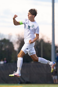 2020-10-15 | Boys Soccer | Central Dauphin @ Cumberland Valley
