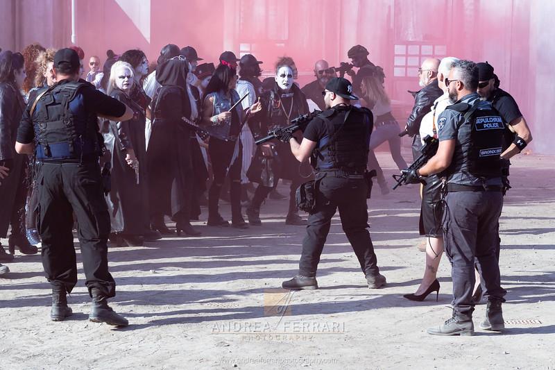 Sepulchrum Gangs of Bronx 2018 - 134